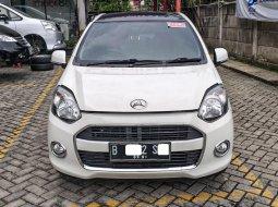 Dijual Cepat Daihatsu Ayla X 2016 di Depok