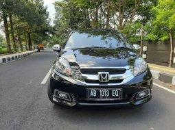 Dijual cepat mobil Honda Mobilio E Prestige 2015/2016 di DI Yogyakarta