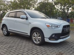 Dijual Mobil Mitsubishi Outlander Sport 2.0 GLS TDP 57Jt, DKI Jakarta