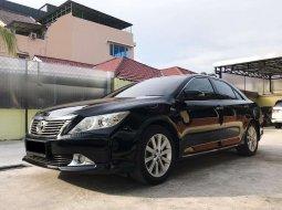 Mobil Toyota Camry 2013 V dijual, Sumatra Selatan