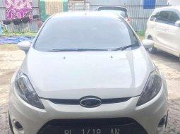 Mobil Ford Fiesta 2011 S terbaik di Aceh