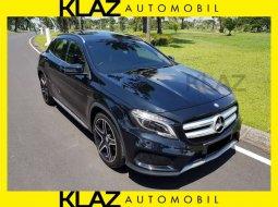 Jawa Timur, jual mobil Mercedes-Benz GLA 200 2015 dengan harga terjangkau