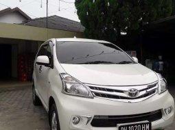 Toyota Avanza Jual Beli Mobil Bekas Murah Di Jambi 02 2021