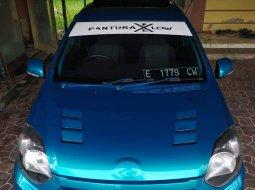 Jual cepat Daihatsu Ayla X 2013 di Jawa Barat