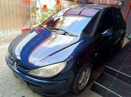Jawa Timur, Peugeot 206 2003 kondisi terawat