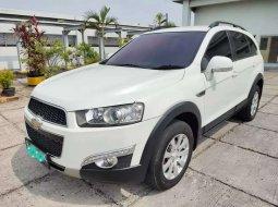 Dijual mobil bekas Chevrolet Captiva LT, DKI Jakarta