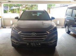 Mobil Hyundai Tucson 2018 XG terbaik di DKI Jakarta