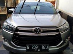Jual cepat Toyota Kijang Innova 2.4G 2018 di DI Yogyakarta