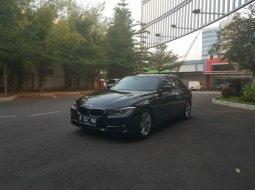 Jual Mobil BMW 3 Series 320i F30 Sport AT 2015/2016 Hitam, DKI Jakarta