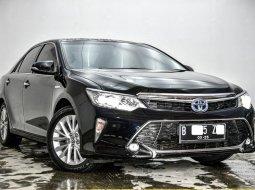 Dijual Mobil Bekas Toyota Camry 2.5 Hybrid 2017 di Tangerang Selatan
