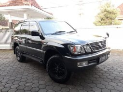 Dijual Cepat Toyota Land Cruiser V8 4.7 Cygnus LX 470 2000 di DI Yogyakarta