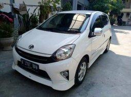 Dijual Mobil Toyota Agya TRD Sportivo 2015 di Bekasi