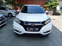 Jual Cepat Mobil Honda HR-V E CVT 2018 di Bekasi