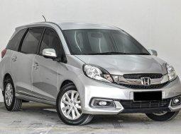 Dijual Mobil Honda Mobilio E 2015 di Depok