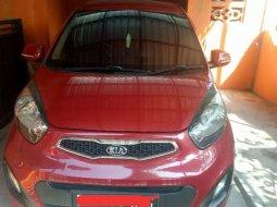 Jual mobil Kia Picanto 2012 bekas, Jawa Timur
