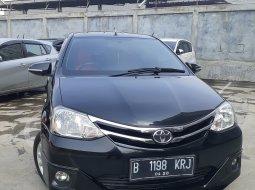Dijual Cepat Toyota Etios Valco G 2015 di Bekasi