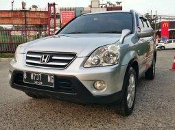 Jual Honda CR-V 2.4 2005 harga murah di DKI Jakarta