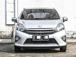 Dijual Cepat Toyota Agya G 2015 di Depok