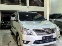 Jual mobil Toyota Kijang Innova G 2013 , Kota Medan, Sumatra Utara