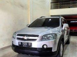 Jual mobil Chevrolet Captiva 2.0 Diesel NA 2008 , Kota Medan, Sumatra Utara