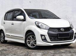 Dijual Cepat Daihatsu Sirion D 2016 di Depok
