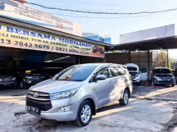 Jual mobil Toyota Kijang Innova 2.0 G 2015 , Kota Palembang, Sumatra Selatan