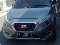 Dijual Mobil Datsun GO 1.2 NA 2014 di Jawa Timur