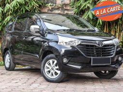 Jual Mobil Toyota Avanza G 2016 di Depok