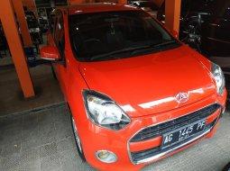 Dijual Mobil Daihatsu Ayla X Elegant 2016 di Jawa Timur