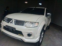 Dijual Mobil Mitsubishi Pajero Sport Dakar Limited 4x2 AT 2013 di DI Yogyakarta