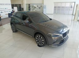 Mazda CX-3 2.0 Automatic Nik 2019