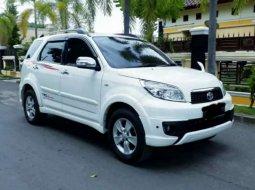 Sumatra Utara, Toyota Rush S 2014 kondisi terawat