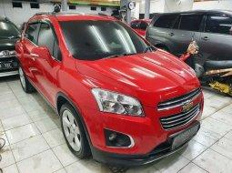 Jual mobil bekas murah Chevrolet TRAX LTZ 2016 di DKI Jakarta