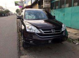 Sumatra Utara, jual mobil Honda CR-V 2.4 2011 dengan harga terjangkau