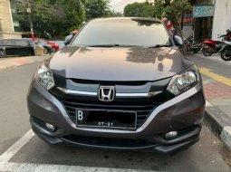 Jual Honda HR-V E CVT 2016 harga murah di DKI Jakarta