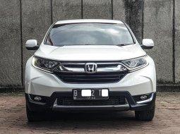 Jual Mobil Bekas Honda CR-V Turbo 2017 di Tangerang Selatan