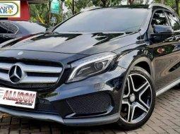 Dijual Cepat Mercedes-Benz GLA 200 2014 di Tangerang Selatan