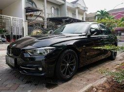 Jual Cepat BMW 3 Series 320i LCI 2017 Black, DKI Jakarta