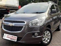 Jual Mobil Bekas Chevrolet Spin 1.3 Manual 2014 di Tangerang Selatan
