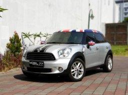 Jual Mobil MINI Countryman Cooper R60 1.6L 2012 di Jawa Timur