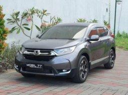 Jual Cepat Mobil Honda CR-V 1.5L Turbo 2018 di Jawa Timur