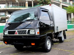 Jual mobil Mitsubishi L300 BOX ALUMUNIUM 2016 Hitam, DKI Jakarta