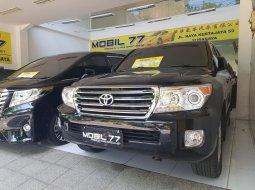 Jual Mobil Toyota Land Cruiser 4.5 V8 Diesel 2011 di Jawa Timur
