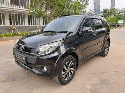Dijual Mobil Toyota Rush G 2016 Hitam di Bekasi