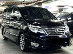 Jual mobil Nissan Serena Highway Star 2015 bekas, DKI Jakarta