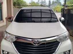 Mobil Toyota Avanza 2016 G terbaik di Aceh