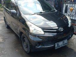 Dijual Cepat Toyota All new Avanza E 2013 Matic, Bogor