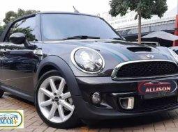 Dijual Mobil MINI Cooper S CARBIOLET 2012 di Tangerang Selatan