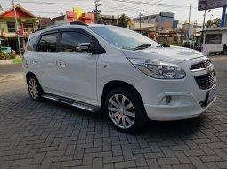 Jual Mobil Chevrolet Spin 1.3 Manual DIESEL 2013 di Jawa Timur