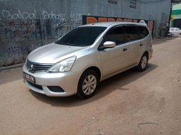 Jual Mobil Nissan Grand Livina SV at 2014 di Bekasi